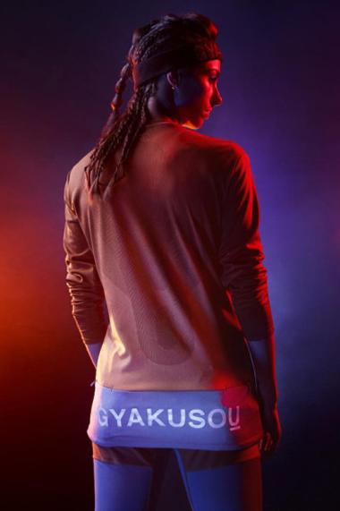 UNDERCOVER x Nike GYAKUSOU Spring Summer 2015-4