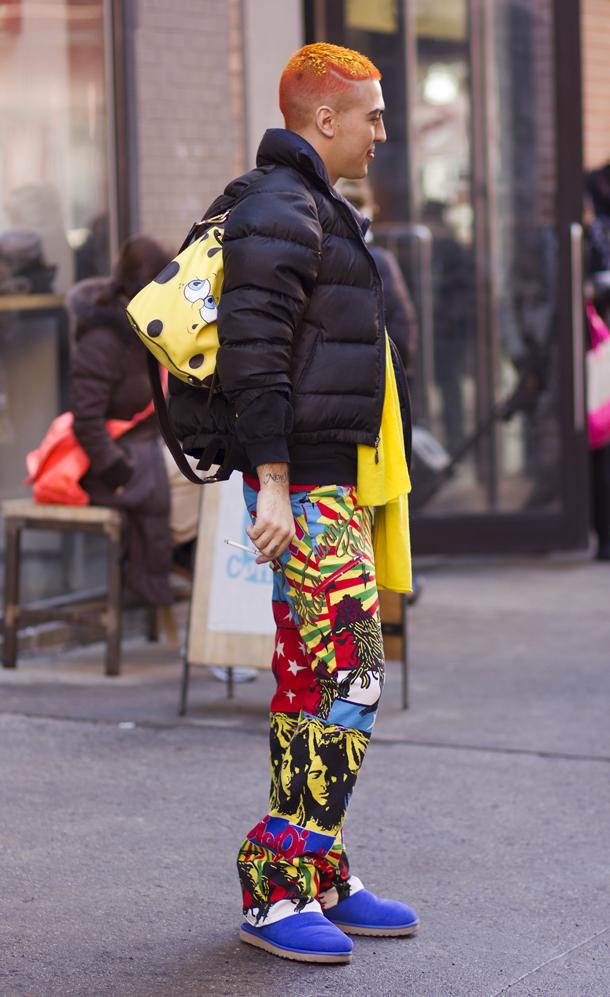 NYFW 2015 Street Style-27