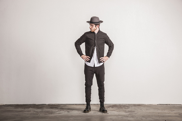 Publish Spring 2015 The Resistance Lookbook-8