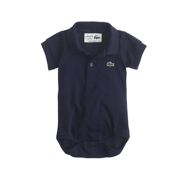 Lacoste for J Crew 2015-2