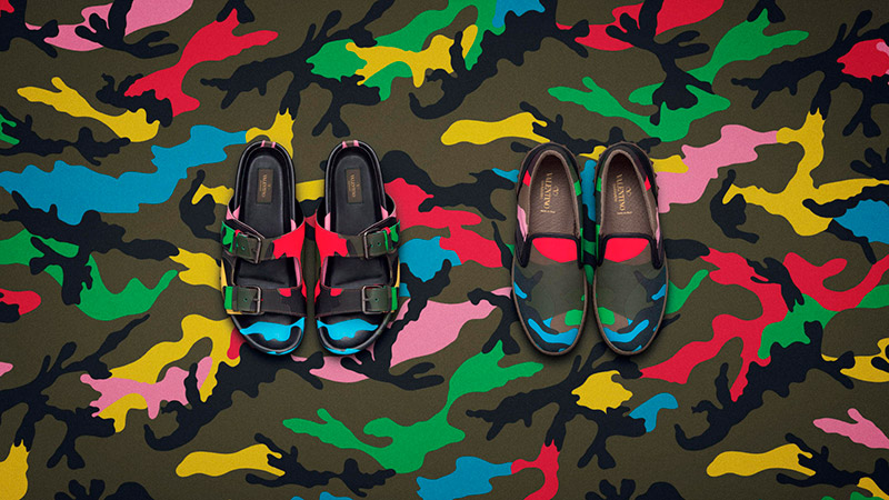 Valentino Camupsychedelic Capsule Collection-10