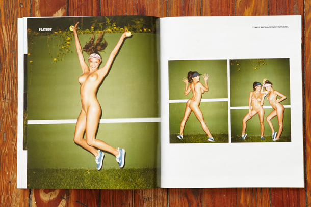 Terry Richardson California Dreaming for Playboy Magazine-10