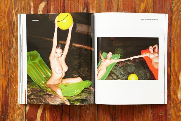 Terry Richardson California Dreaming for Playboy Magazine-6