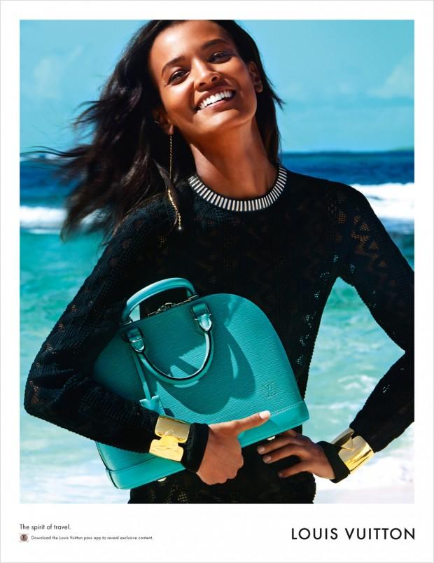 Louis Vuitton Spirit of Travel Spring Summer 2015-2