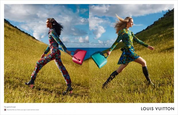 Louis Vuitton Spirit of Travel Spring Summer 2015-3