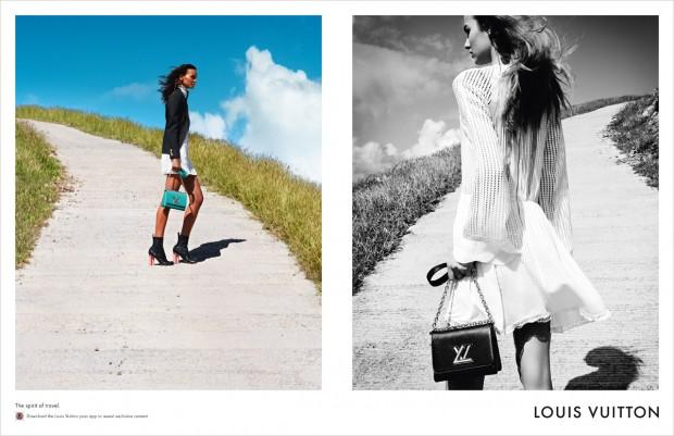 Louis Vuitton Spirit of Travel Spring Summer 2015-4