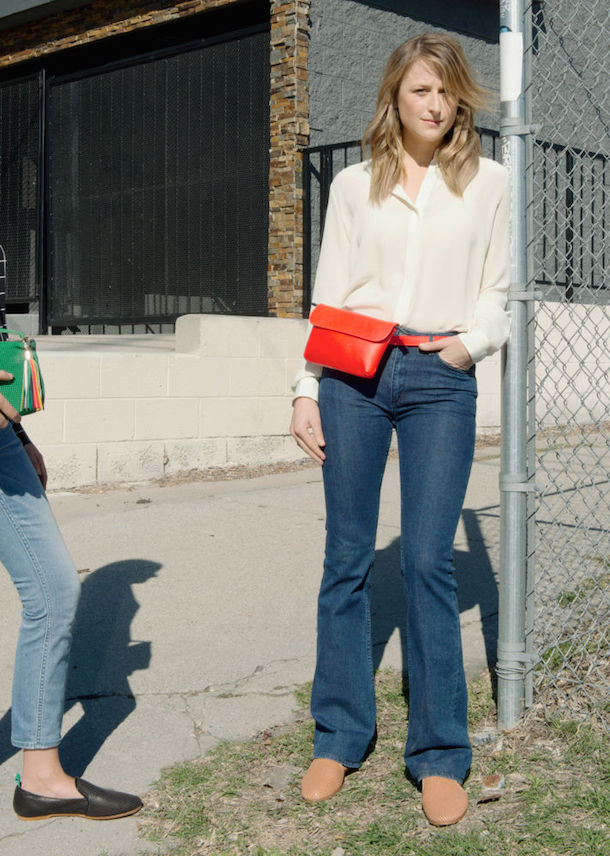 Clare Vivier x & Other Stories Co-Lab Campaign-4