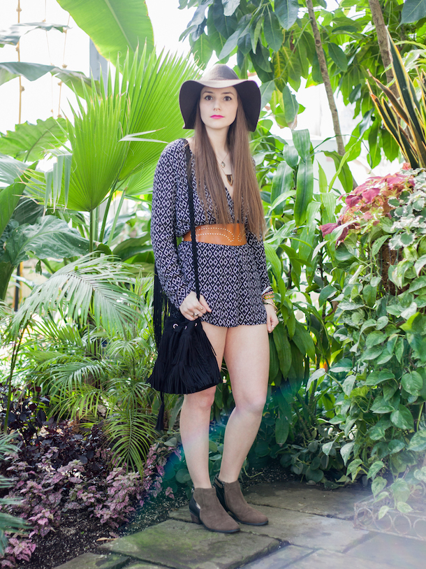 H&M Loves Coachella Sidewalk Hustle-7