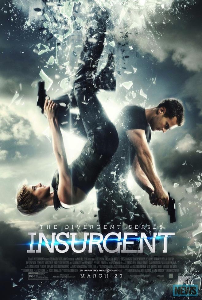 M83 & Haim Insurgent