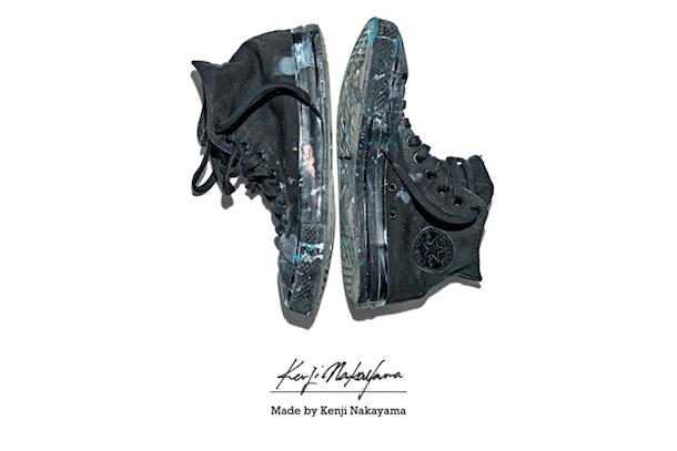 Converse Launches Made By You Campaign-2