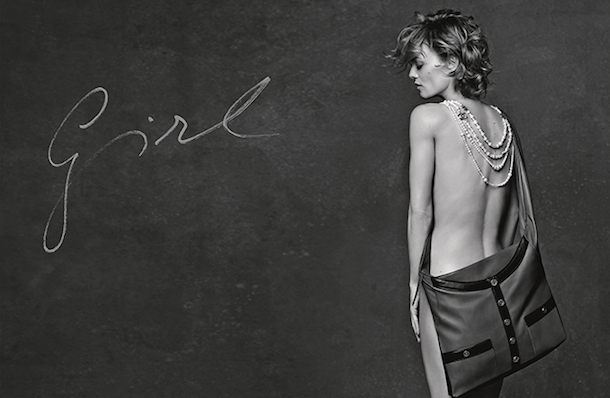 Kristen Stewart, Vanessa Paradis, & Alice Dellal for Chanel-2
