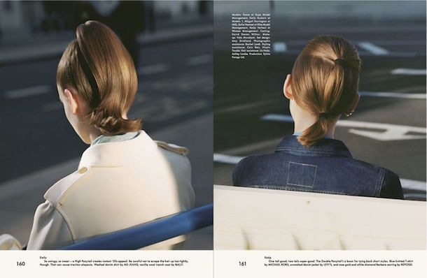 Pony Up The Gentlewoman-3