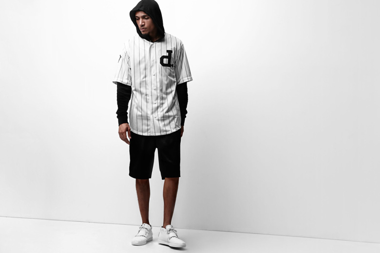 PacSun x Diamond Supply Co Spring Training 2015 Collection-1
