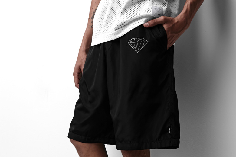 PacSun x Diamond Supply Co Spring Training 2015 Collection-3