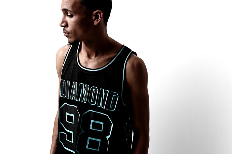 PacSun x Diamond Supply Co Spring Training 2015 Collection05