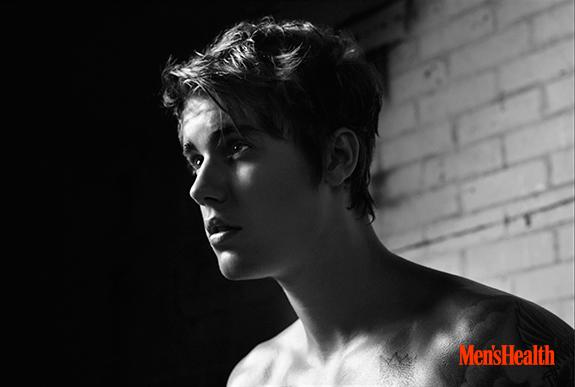 Justin Bieber Men Health-1
