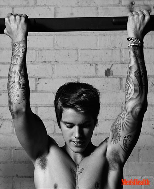 Justin Bieber Men Health-7