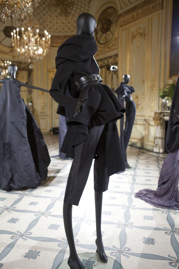Greta Constantine FW 2015 at Paris Fashion Week-10