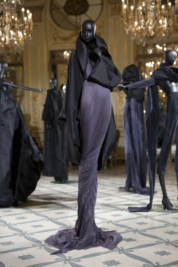 Greta Constantine FW 2015 at Paris Fashion Week-11