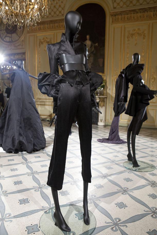 Greta Constantine FW 2015 at Paris Fashion Week-3
