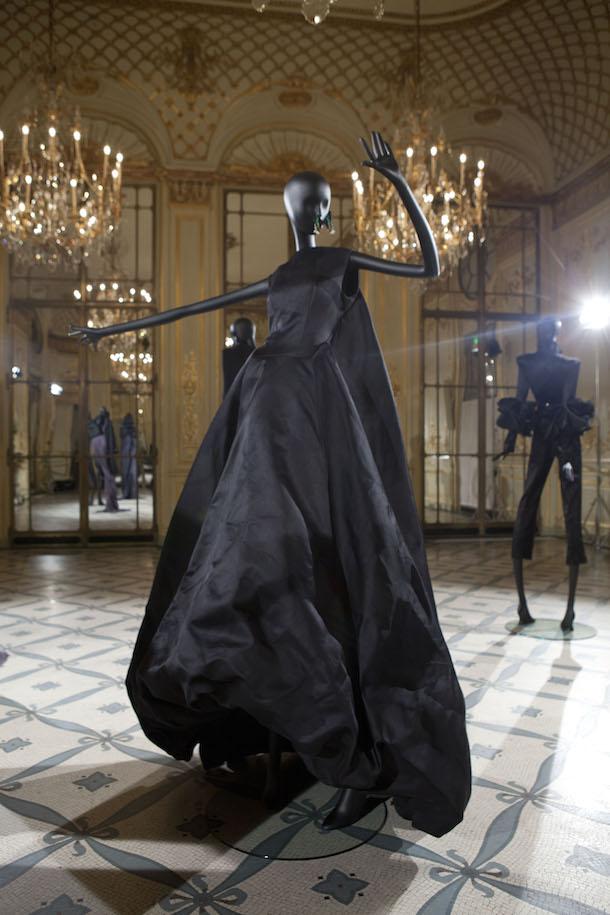 Greta Constantine FW 2015 at Paris Fashion Week-4