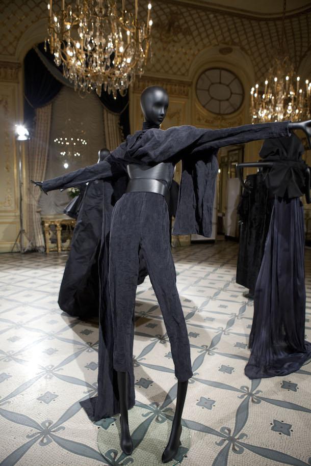 Greta Constantine FW 2015 at Paris Fashion Week-5