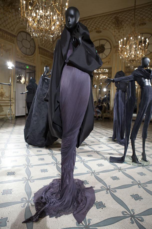 Greta Constantine FW 2015 at Paris Fashion Week-8
