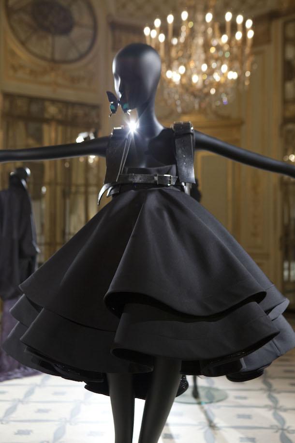 Greta Constantine FW 2015 at Paris Fashion Week-9