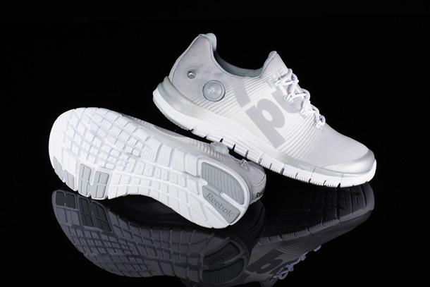 Reebok ZPump Sneaker white – Sidewalk