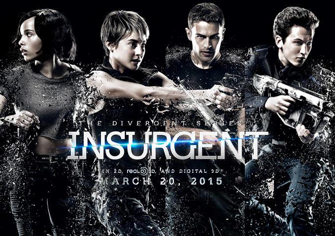 Woodkid ft. Lykke Li Insurgent Soundtrack