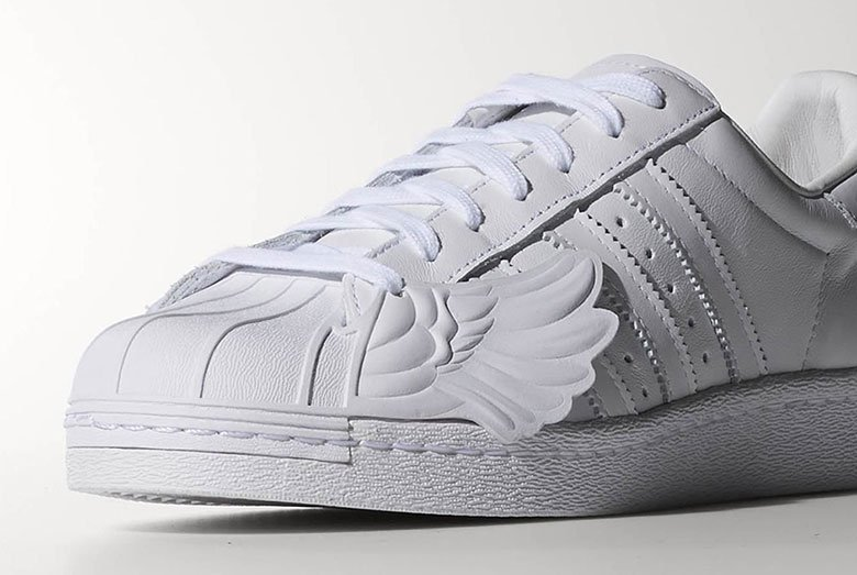 Jeremy Scott x adidas Originals Superstar Wings-1