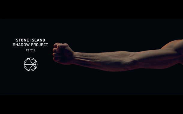 Stone Island Shadow Project Spring Summer 2015 Video