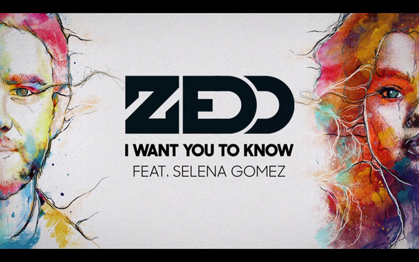 Zedd I Want You To Know ft Selena Gomez Music Video