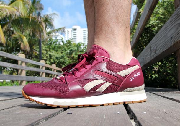 Coachella x HM Mens-Reebok Sneaker