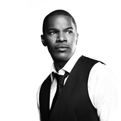 Jamie Foxx Pretty Young Thing