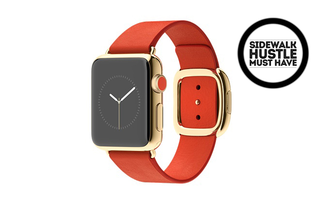 Must Have Apple Watch Edition Gold