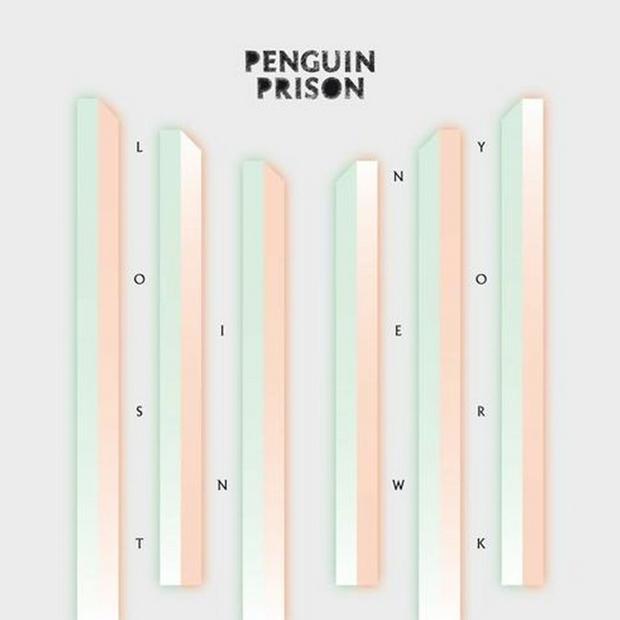 PenguinPrison
