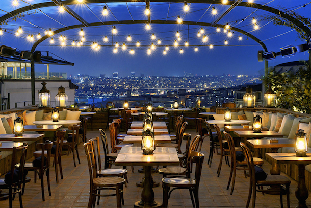Soho House Istanbul-2