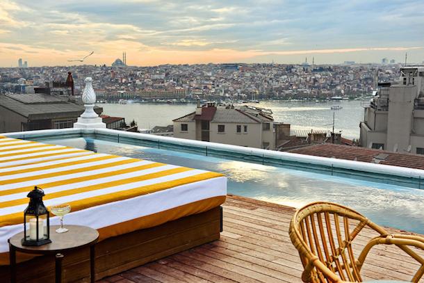 Soho House Istanbul-5