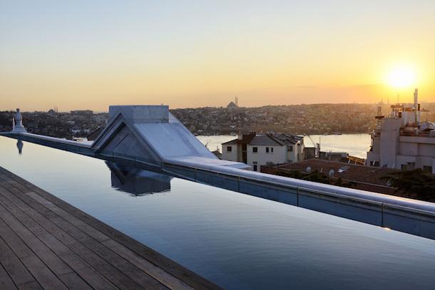Soho House Istanbul-6