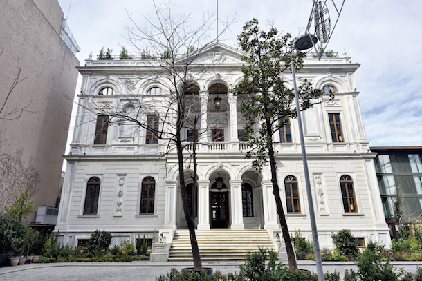 Soho House Istanbul-8