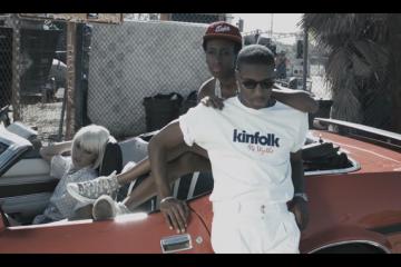 Kinfolk Spring Summer 2015 Video Sneak Peek