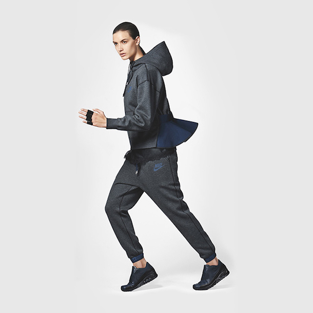 Nikelab x sacai Spring 2015 Lookbook-3
