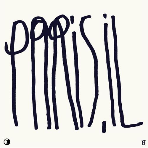 Paris IL Virgil Abloh Guillaume Berg Drop Mixtape 1