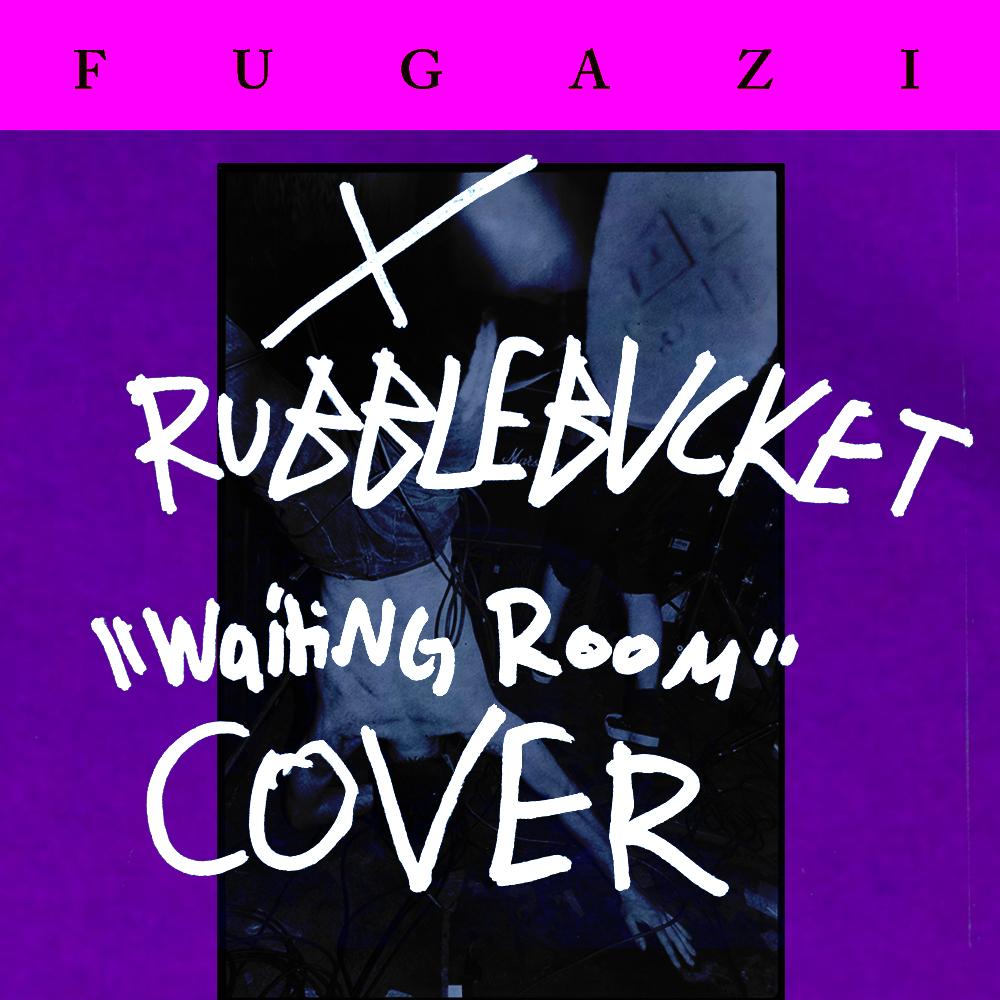 RB - Fugazi cover art