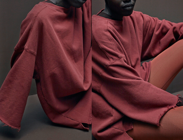 adidas yeezy season 1 lookbook