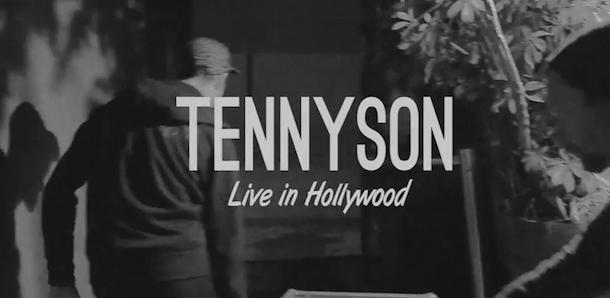 Tennyson Scion Session