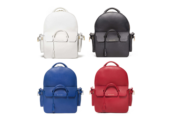 BUSCEMI PHD Backpack Collection