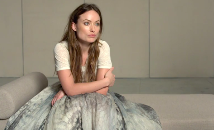 Olivia Wilde For H&M Conscious Exclusive