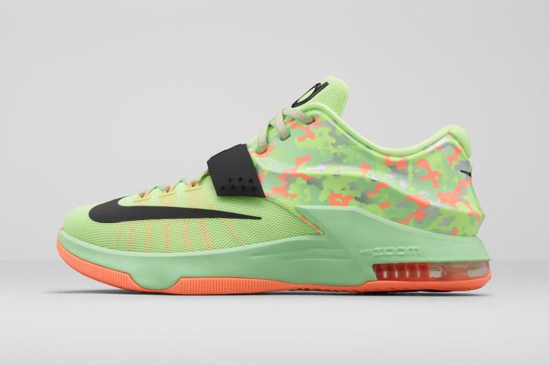 Nike Basketball 2015 Easter Collection-2